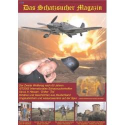 Das Schatzsucher Magazin - DSM 6 (Druck)
