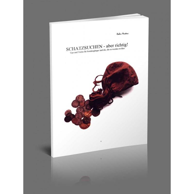 schatzsuchen aber richtig ebook pdf schatzsucher magazine. Black Bedroom Furniture Sets. Home Design Ideas
