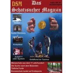 Das Schatzsucher Magazin - DSM 3