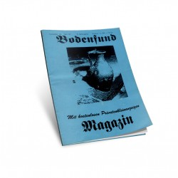 Bodenfund Magazin Nr. 05 1997 (eBook/PDF)