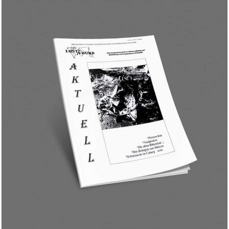 Der Schatzsucher Heft 12 07-1998 (eBook/PDF)
