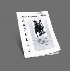 Der Schatzsucher Heft 18 08-2000 (eBook/PDF)