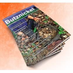 Butznickel Nr.7 Schatzsucher Magazin (Druckausgabe)