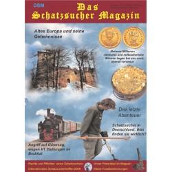Das Schatzsucher Magazin - DSM 7 (Druck)