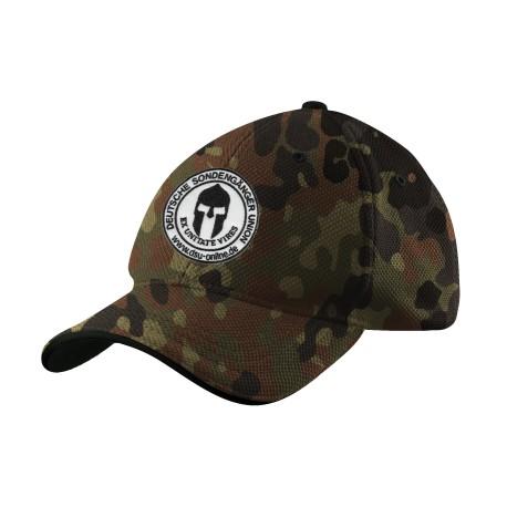 DSU Baseball Cap Woodland