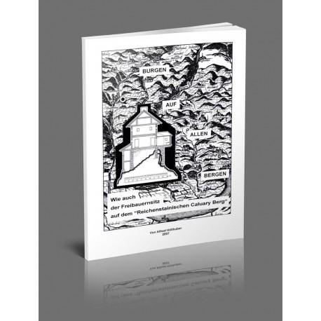 Burgen auf allen Bergen (eBook/PDF)