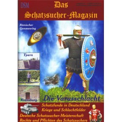 Das Schatzsucher Magazin - DSM 4