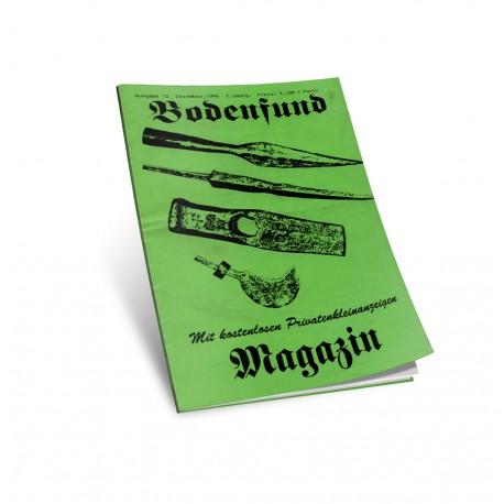 Bodenfund Magazin Nr. 12 1996 (eBook/PDF)