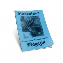 Bodenfund Magazin Nr. 02 1996 (eBook/PDF)