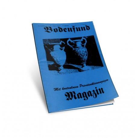Bodenfund Magazin Nr. 06 + 07 1997 (eBook/PDF)