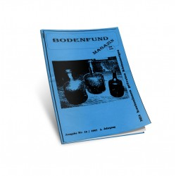Bodenfund Magazin Nr. 12 1997 (eBook/PDF)