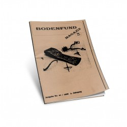 Bodenfund Magazin Nr. 01 1998 (eBook/PDF)