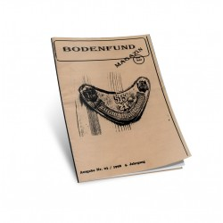 Bodenfund Magazin Nr. 03 1998 (eBook/PDF)