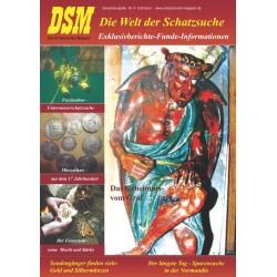 Das Schatzsucher Magazin - DSM 9
