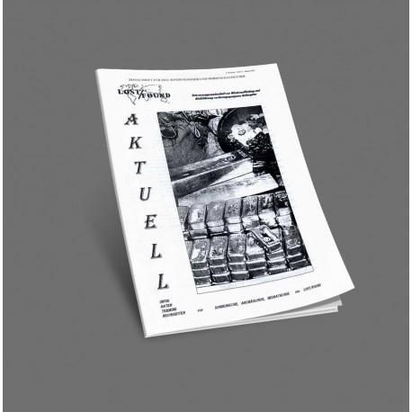 Der Schatzsucher Heft 10 01-1998 (eBook/PDF)