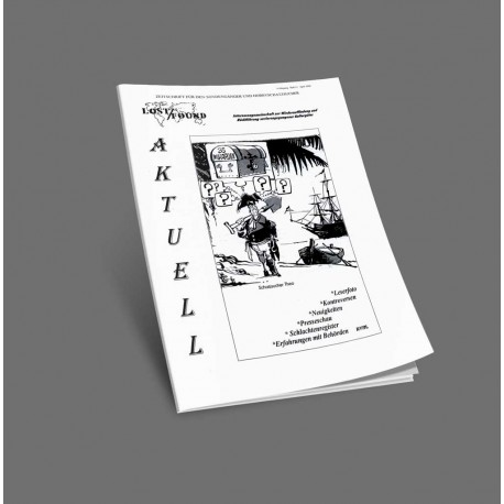 Der Schatzsucher Heft 11 04-1998 (eBook/PDF)
