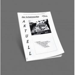Der Schatzsucher Heft 17 05-2000 (eBook/PDF)