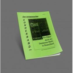 Der Schatzsucher Sonderband 1999 (eBook/PDF)