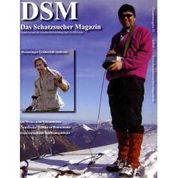 Das Schatzsucher Magazin - DSM 11 (Druck)