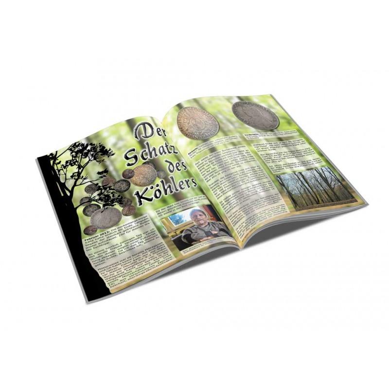 butznickel nr 9 schatzsucher magazin pdf ebook. Black Bedroom Furniture Sets. Home Design Ideas