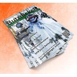 Butznickel Nr.9 Schatzsucher Magazin (Druckausgabe)