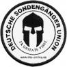 DSU Aufnäher 2018 (Patch)
