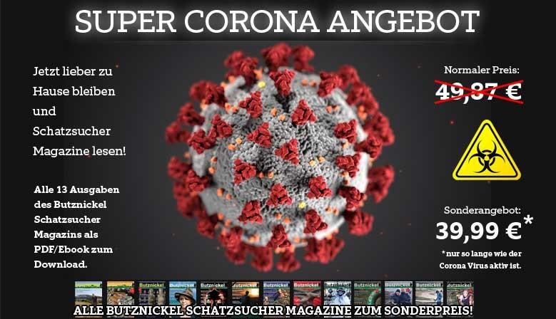 corona angebot