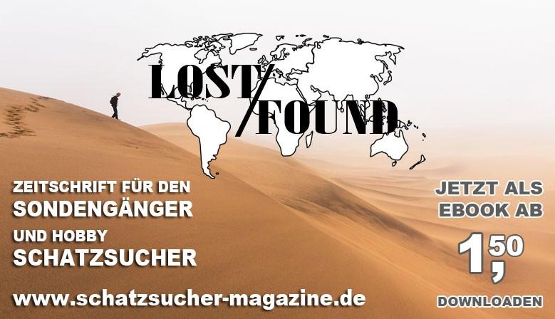 Der Schatzsucher - Lost/Found